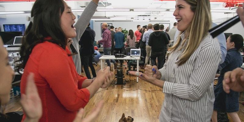 Team Building Hero offers fun team building activities in Philadelphia.